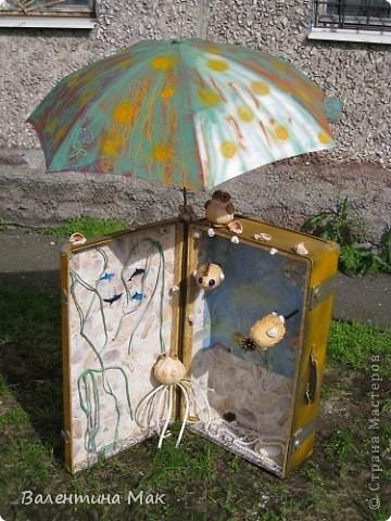 Один из подростковых клубов проводил выставку уличных арт объектов,предлагаю посмотреть. фото 2