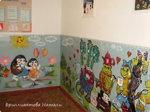 """Добро пожаловать в наше детское творческое объединение """"Первоцвет"""".  Здесь мы играем, рисуем, вышиваем, плетем из бисера и бусин и мастерим различные сувениры.  фото 3"""