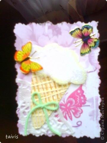 Серия <<Мороженое>> фото 3