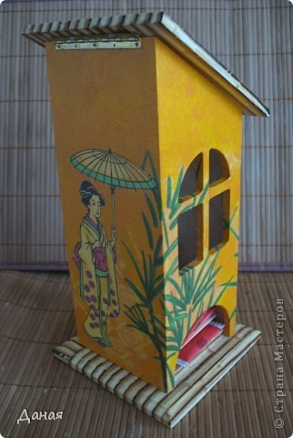 Чайный домик фото 2