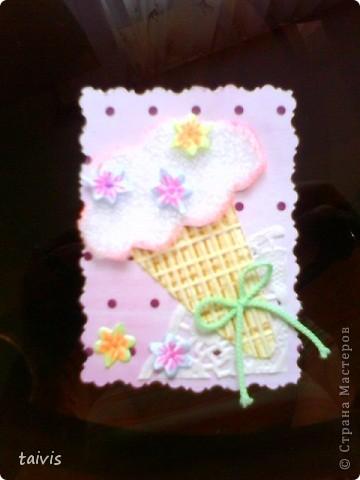 Серия <<Мороженое>> фото 4