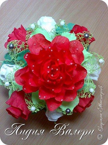 Розы счастья! фото 3