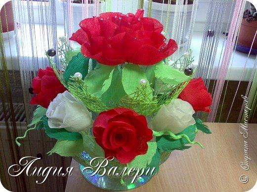 Розы счастья! фото 2
