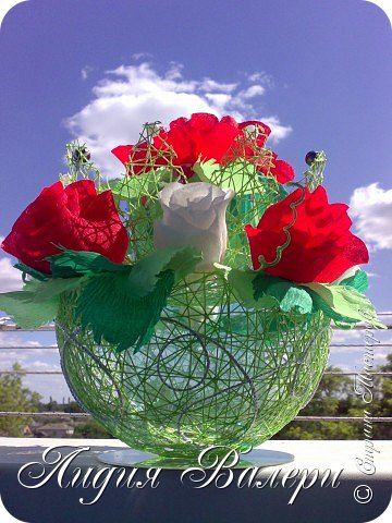 Розы счастья! фото 6
