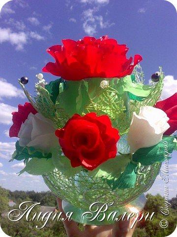 Розы счастья! фото 7