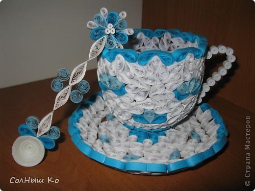 Благодаря Мажаровой Ольге родился этот чайный сервиз!!! http://stranamasterov.ru/node/49139?c=favorite  фото 1