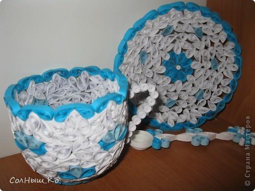 Благодаря Мажаровой Ольге родился этот чайный сервиз!!! http://stranamasterov.ru/node/49139?c=favorite  фото 3