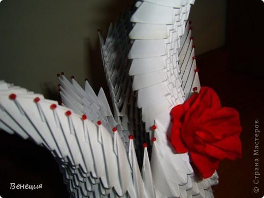 Раз бумажка, два бумажка..... ))) фото 3