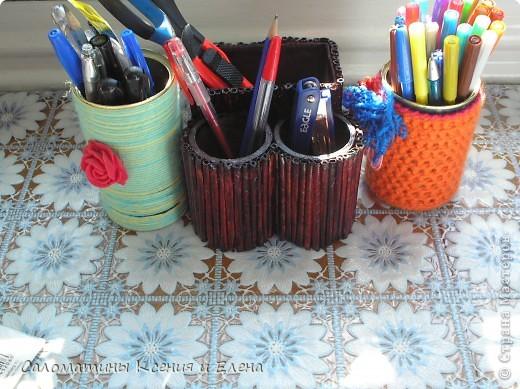 Парад карандашниц! фото 1