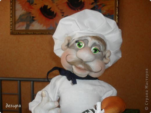 шеф повар фото 2