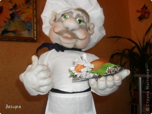 шеф повар фото 3