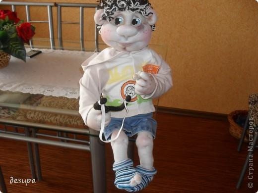 хулган Вовка