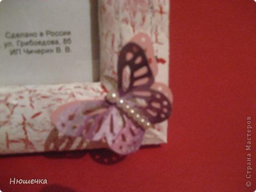 фоторамка в подарок фото 4