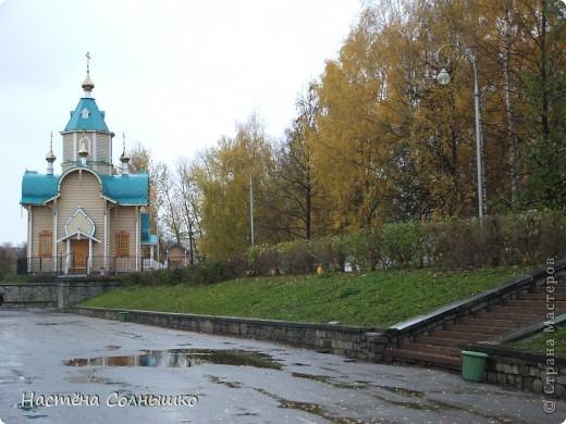 Феодоровский храм фото 1