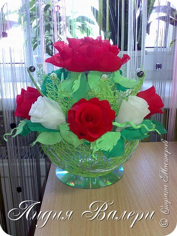 Розы счастья! фото 1
