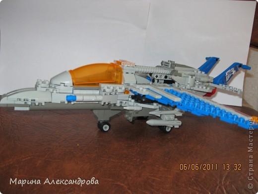 самолет истрибитель фото 1