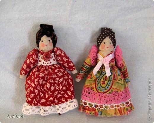 Конец учебного года и я вспомнила про модульные куколки.  Я их делаю специально в подарок девочкам, которые продержались в моём кружке целый год.  фото 4