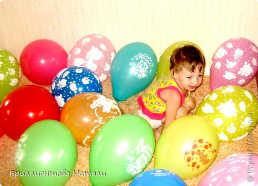 детство должно быть ярким... фото 1