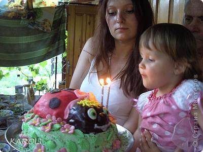 день рождение сыночка и племяшки фото 10