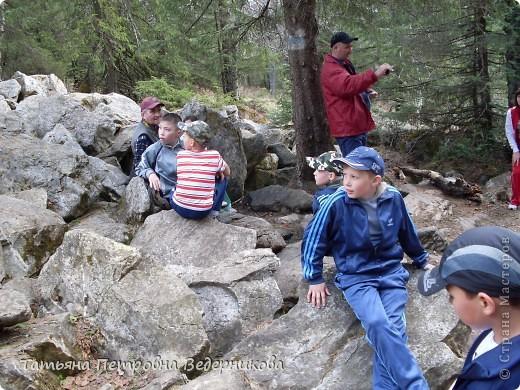 Конец года родители решили отметить на природе. Мы отправились в Национальный парк Зюраткуль. фото 11