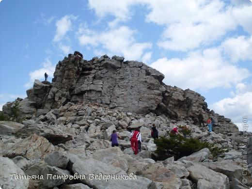 Конец года родители решили отметить на природе. Мы отправились в Национальный парк Зюраткуль. фото 14