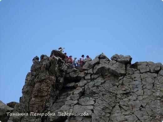 Конец года родители решили отметить на природе. Мы отправились в Национальный парк Зюраткуль. фото 15