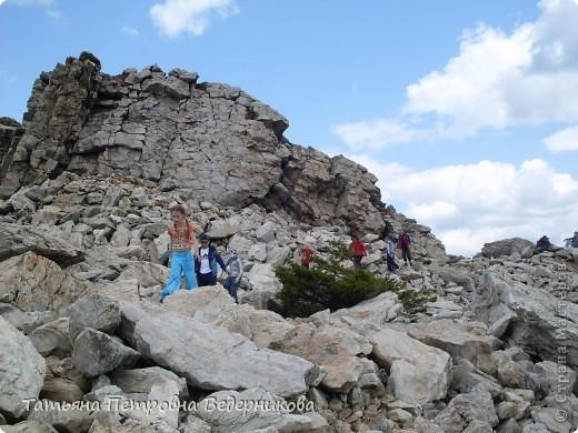 Конец года родители решили отметить на природе. Мы отправились в Национальный парк Зюраткуль. фото 16