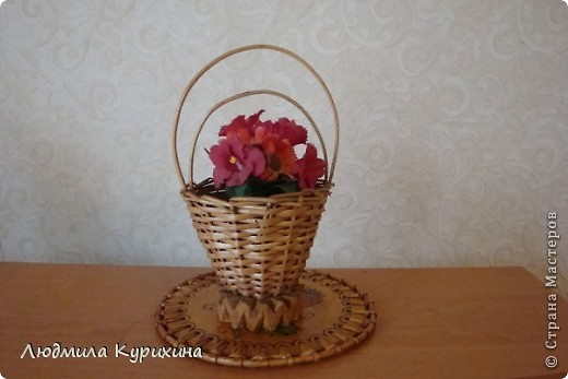 Изделия из лозы. фото 4