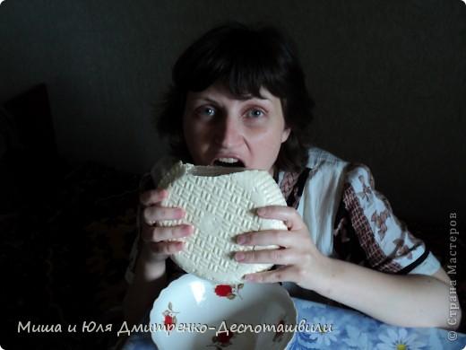 Предлагаем Вашему внимаю головку сыра и стишек, на который он вдохновил!  :) фото 3