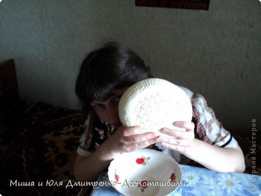 Предлагаем Вашему внимаю головку сыра и стишек, на который он вдохновил!  :) фото 2