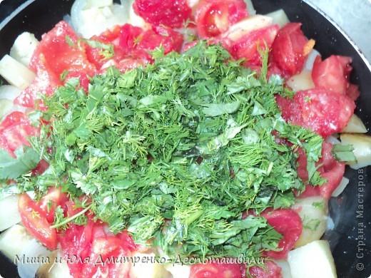 Еще одно блюдо любиомое многими! особенно такими картофелеедиками. как я )) фото 5