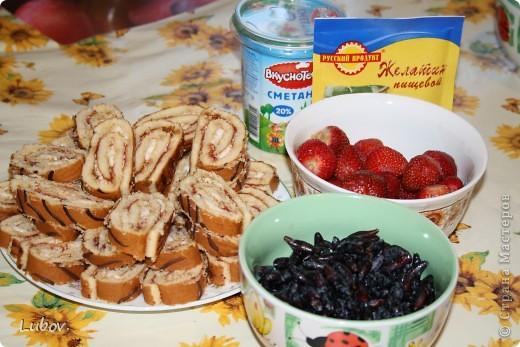 Рецепт  довольно необычен, прост и быстр в приготовлении, и при этом вкусен и оригинален! фото 5