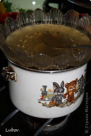 Рецепт  довольно необычен, прост и быстр в приготовлении, и при этом вкусен и оригинален! фото 13