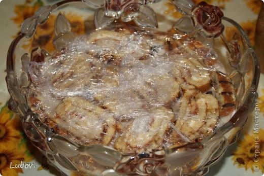 Рецепт  довольно необычен, прост и быстр в приготовлении, и при этом вкусен и оригинален! фото 21