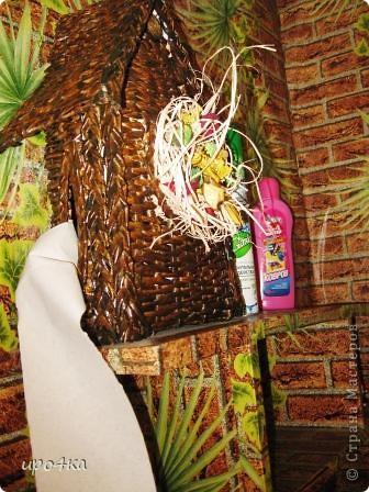 """""""Птичий домик"""" с успехом может стать домиком для кофе... фото 6"""