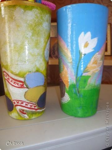 стаканчики фото 2