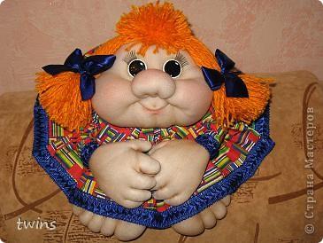 куклешки и сплюшки фото 2