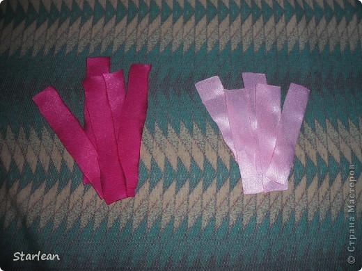 резинка для волос 2 фото 2