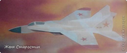 Локхид Р - 80 Шутинг Стар Реактивный долгожитель фото 10