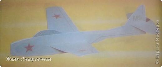 Локхид Р - 80 Шутинг Стар Реактивный долгожитель фото 2