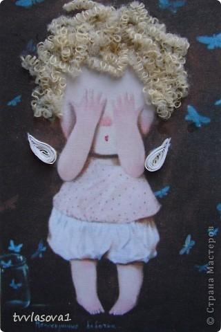 мама мне купила трусики в розочку...для Любаши из Вологды фото 4