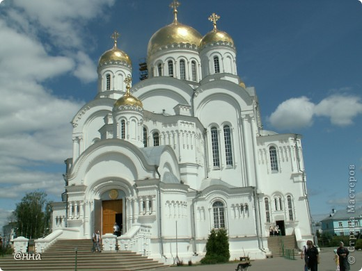 Преображенский собор. фото 1