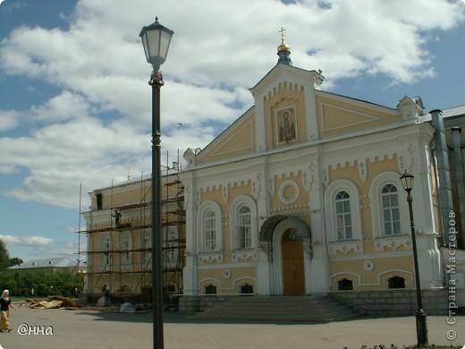Преображенский собор. фото 3