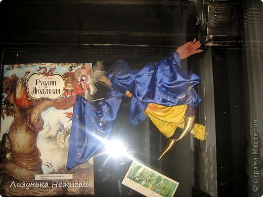 в субботу ходили в театр кукол на премьеру спектакля фото 10