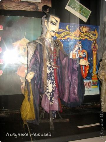 в субботу ходили в театр кукол на премьеру спектакля фото 11