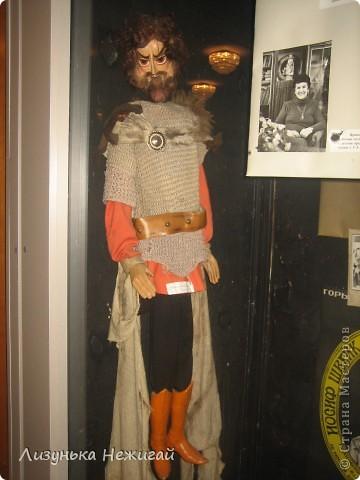 в субботу ходили в театр кукол на премьеру спектакля фото 13