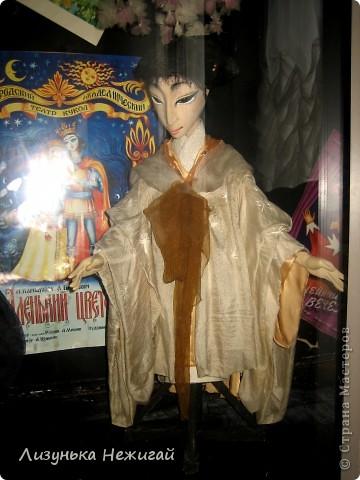 в субботу ходили в театр кукол на премьеру спектакля фото 14