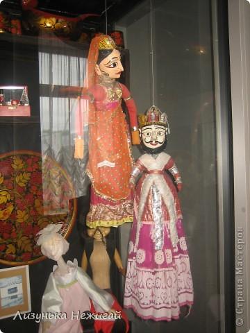в субботу ходили в театр кукол на премьеру спектакля фото 15