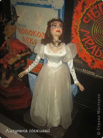 в субботу ходили в театр кукол на премьеру спектакля фото 22