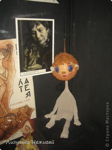 в субботу ходили в театр кукол на премьеру спектакля фото 23